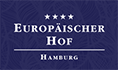 Logo button to direct you to Europäischer Hof Hamburh Hotel website