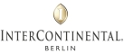 Logo button to direct you to Intercontinental Berlin Hotel website