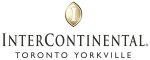 Logo button to direct you to Intercontinental Toronto Yorkville Hotel website