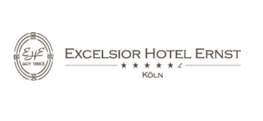 Logo button to direct you to So Berlin Das Stue Hotel website